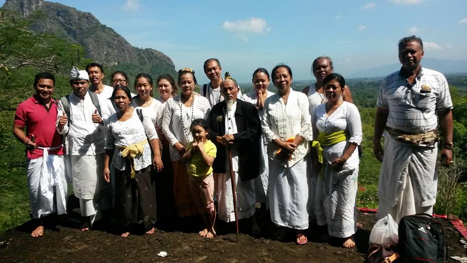 Berkunjung Ke Goa Selomangleng Tulungagung Forum Studi Majapahit